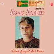 Immortal Series Swar Sameer-Ustad Amjad Ali Khan Casstte 1 Songs