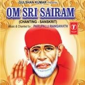 Om Sri Sairam (Chanting) Songs