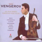Maxim Vengerov - Great Violin Concertos Songs