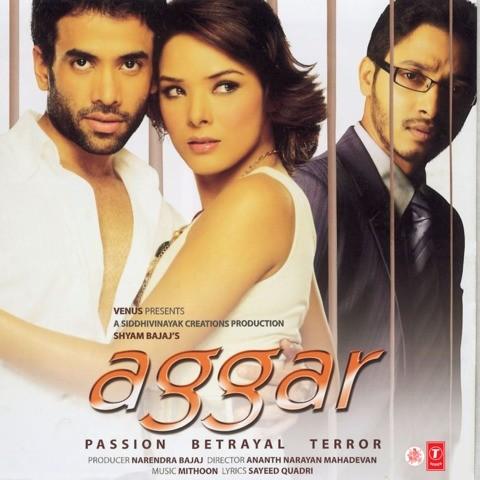 Aggar Passion Betrayal Terror