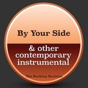 By Your Side & Other Contemporary Instrumental Versions Songs