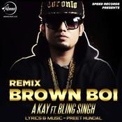 Brown Boi Remix Song