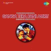 Ganga Tera Pani Amrit Songs