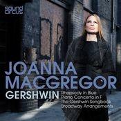 Joanna MacGregor plays Gershwin & the American Songbook Songs