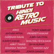 Tribute To Hindi Retro Music MP3 Song Download- Tribute To Hindi