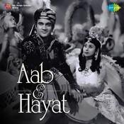 Ab-e-hayat Songs