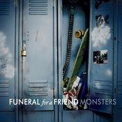 Monsters (UK CD) Songs