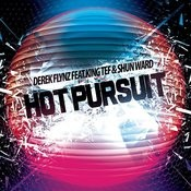 Hot Pursuit Songs