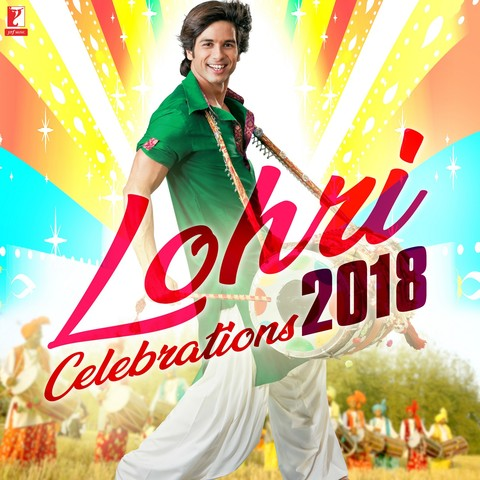 Lohri Celebrations 2018