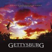 Gettysburg Songs