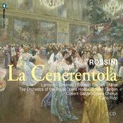 Rossini : La Cenerentola Songs