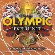 The Olympic Experience Songs