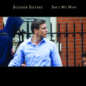 She's My Man (International Comm 2 Track) Songs