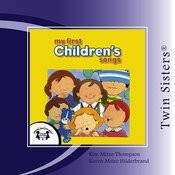 Twin Sisters: My First Children's Songs Songs