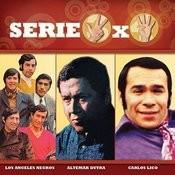 Serie 3X4 (Los Angeles Negros, Altemar Dutra, Carlos Lico) Songs