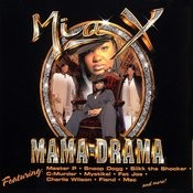 Mama Drama Songs