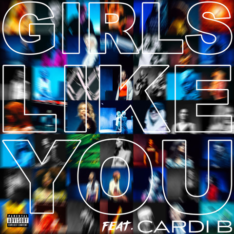 Girls Like You Songs Download: Girls Like You MP3 Songs