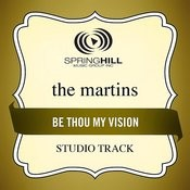 Be Thou My Vision (Studio Track) Songs