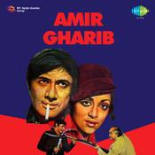 Amir Gharib Songs