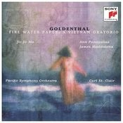 Goldenthal: Fire Water Paper: A Vietnam Oratorio ((Remastered)) Songs