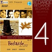Bedarde Hits Vol. 4 Songs