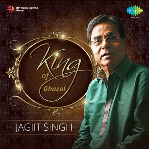 Ghazal King- Jagjit Singh Songs Download: Ghazal King ...