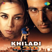 Khiladi 420 Songs