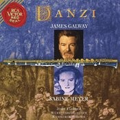 Franz Danzi Concertos, Op. 31 & Op. 41 Songs