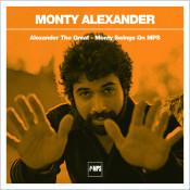 Alexander The Great Monty Swings On Mps Songs