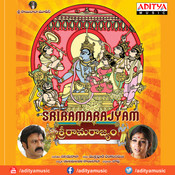 Sri Rama Rajyam Songs