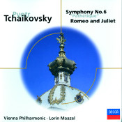 Tchaikovsky Symphony No 6 Pathetique Romeo Songs