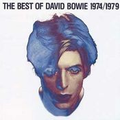 The Best Of David Bowie 1974-79 Songs