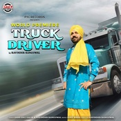 Truck Driver Song
