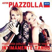 Intimamente Tango Songs