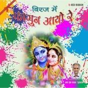 Biraj Mein Phaagun Aayo Re Song