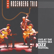 Live At The North Sea Jazz Festival '92 Songs