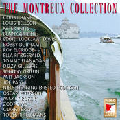 The Montreux Collection Songs