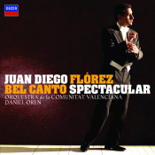 Bel Canto Spectacular Songs