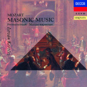 Mozart Masonic Music Songs