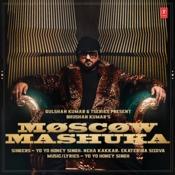Moscow Mashuka Songs