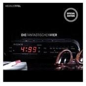4:99 - Jubiläums-Edition Songs