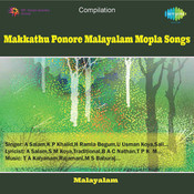 Makkathu Ponore (malayalam Mapla Songs) Songs