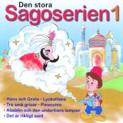 Den stora sagoserien 1 Songs
