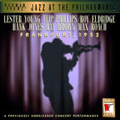 Jazz At The Philharmonic Frankfurt 1952 Songs