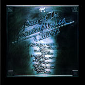 Jazz At The Santa Monica Civic, '72 (Live / 1972) Songs