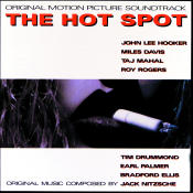 Hot Spot Songs