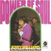 Power Of Soul Songs