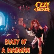 Diary Of A Madman Songs