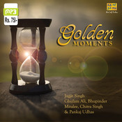 Golden Momemts - Jagjit And Chitra Songs