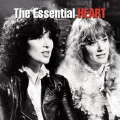 The Essential Heart Songs